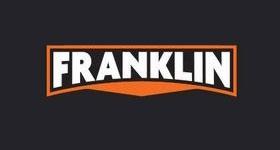 Franklin Ladder Tray & Accessory