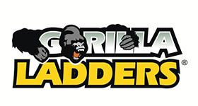 Gorilla Ladder Tray & Accessory