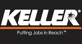 Keller Ladder Tray & Accessory