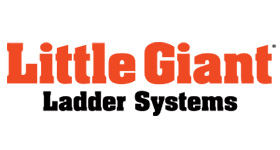 Little Giant Ladder Tray & Accessory